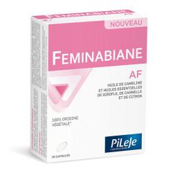 PILEJE FEMINABIANE AF 30 Capsules