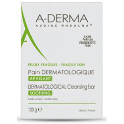 ADERMA Pain Dermatologique Sans Savon - 100G