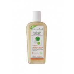 DERMACLAY SHAMPOOING BIO CHEVEUX NORMAUX - 250 ml