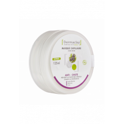 DERMACLAY MASQUE ANTI-CHUTE - 125 ml