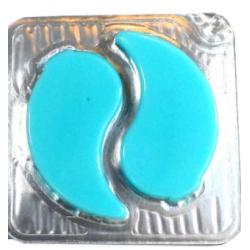 KLORANE VISAGE Patchs Yeux au Bleuet - 1 Patch