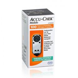 ACCU-CHEK MOBILE CASSET - 2 x 50 Tests