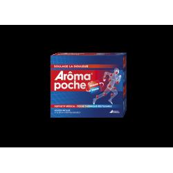 AROMA Poche Thermique - 11X28 Cm