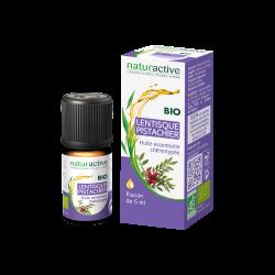 NATURACTIVE HUILE ESSENTIELLE Lentisque Pistachier - 5 ml