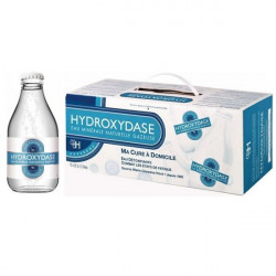 HYDROXYDASE EAU 200ML COFF 10
