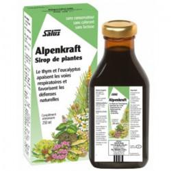 Salus Alpenkraft Elixir 250ml