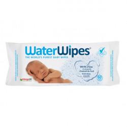 WaterWipes Lingettes Bébé 28x