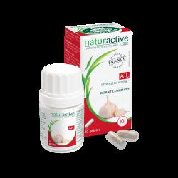 NATURACTIVE Ail - 20 Gélules