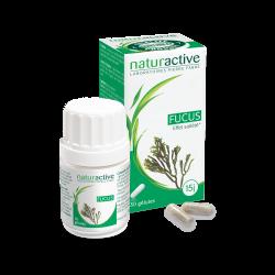 NATURACTIVE Fucus 30 Gélules