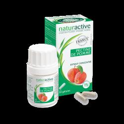 NATURACTIVE Pectine de Pomme - 30 Gélules