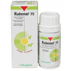 RUBENAL 75 CPR BT60