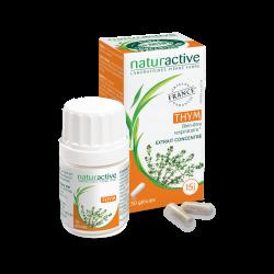 NATURACTIVE Thym - 30 Gélules