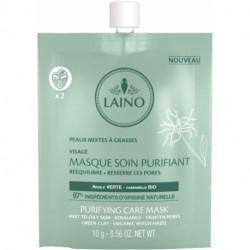 Laino Masque Soin Purifiant 16g