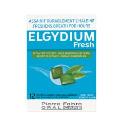 ELGYDIUM FRESH Haleine - 12 Pastilles