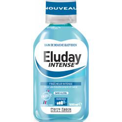 ELUDAY BAIN DE BOUCHE Intense 500ml