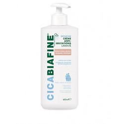 CICABIAFINE Crème douche hydratante anti-irritations 400ml