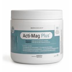 BIOTICS ACTI-MAG PLUS PDR 200G