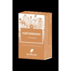 NUTRICLEM NUTRISELENIUM - 40 Comprimés