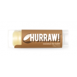 HURRAW BAUME LEVRE COCO