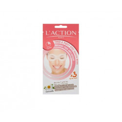 L'ACTION PATCH YEUX ANTI FATIGUE - 3 Masques Yeux