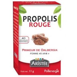 ARISTEE PROPOLIS ROUGE - 40 Gélules