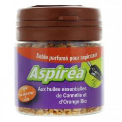 ASPIREA CANELLE ORANGE - 1 Recharge Aspirateur