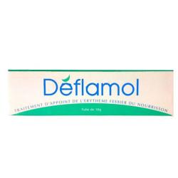 DEFLAMOL Crème De Change Bébé 75