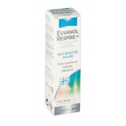 EUVANOL RESPIRE Spray Nasal - 20Ml