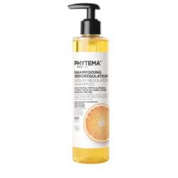 PHYTEMA HAIRCARE Shampooing Sébo-Régulateur - 250ML