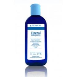 LIPEROL Shampooing Hydratant Régulateur 200ml