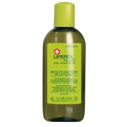 LIPEROL PLUS Shampooing Fortifiant Nourrissant - 150ml