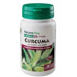NATURE PLUS CURCUMA - 30 Gélules