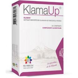 KLAMA UP - 30 Comprimés