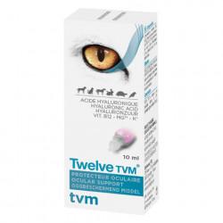 TWELVE TVM Protecteur oculaire - 10ml