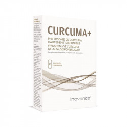 INOVANCE CURCUMA+ 30 Comprimés