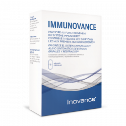 INOVANCE IMMUNOVANCE - 15 Gélules