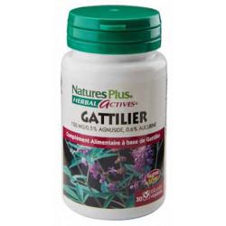 NATURE PLUS GATTILIER 150 Mg - 30 Comprimés