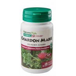 NATURE PLUS Chardon Marie 250Mg - 30 Gélules
