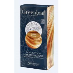 GREENLEAF BOTANIQUE Coloration BIO - Golden Blonde