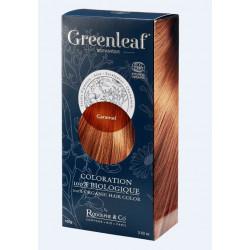 GREENLEAF BOTANIQUE Coloration BIO - Caramel