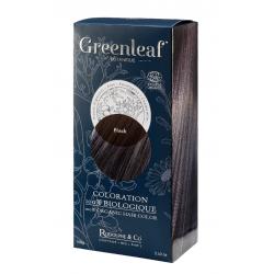 GREENLEAF BOTANIQUE Coloration BIO - Black