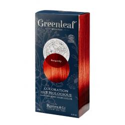 GREENLEAF BOTANIQUE Coloration BIO - Burgundy