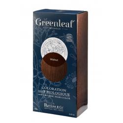 GREENLEAF BOTANIQUE Coloration BIO - Walnut