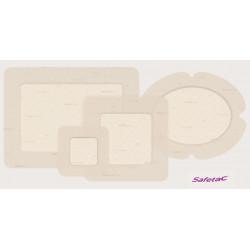 MEPILEX BORDER FLEX CARRE PANSEMENT 17,5x17,5cm - 10 Pansements