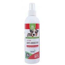 VETOBIOL Lotion Anti Insectes BIO - 240ml