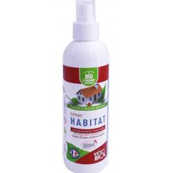 VETOBIOL Habitat Antiparasitaire & Insecticide - 240 ml