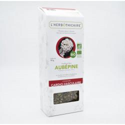 L'HERBOTHICAIRE Aubépine BIO - 50 g