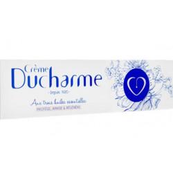 DUCHARME Crème Protectrice Adoucissante Régénératrice - 28G