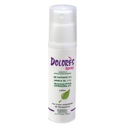 DOLORES Spray Massage - 50ml