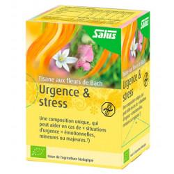SALUS TISANE URGENCE & STRESS - 15 Sachets